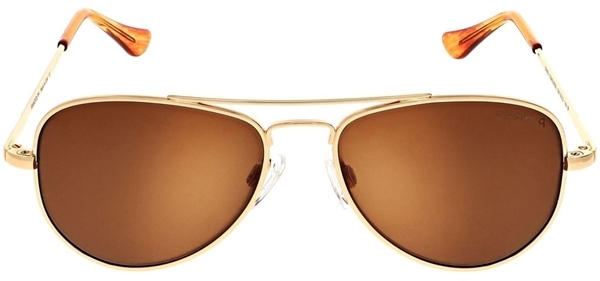 Picture of Concorde Gold Tan Polarised